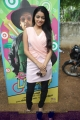 Actress Janani Iyer Latest Stills at Paagan Team Interview