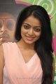 Tamil Actress Janani Iyer at Paagan Team Interview Stills