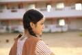 Paagan Movie Actress Janani Iyer Latest Stills