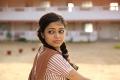 Tamil Actress Janani Iyer Stills in Paagan Movie