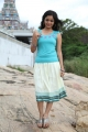 Janani Iyer Hot Stills in Paagan Movie