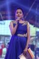 Anchor Suma @ Janatha Garage Audio Launch Stills