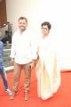 Cinematographer Tirru @ Janatha Garage Audio Launch Stills