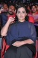 Actress Nithya Menon @ Janatha Garage Audio Release Photos