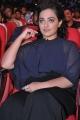 Actress Nithya Menon @ Janatha Garage Audio Release Photos