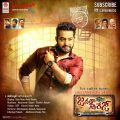 Apple Beauty Janatha Garage Movie Audio Songs Track List Posters