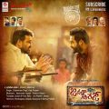Jayaho Janatha Garage Movie Audio Songs Track List Posters