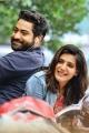 Jr NTR, Samantha in Janatha Garage Movie Stills