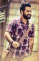 Actor Jr NTR in Janatha Garage Movie Stills