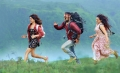 Samantha, Jr NTR, Nithya Menon in Janatha Garage Movie Stills
