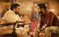 Mohanlal, Jr NTR in Janatha Garage Movie Stills