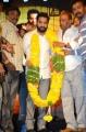 Janatha Garage Success Meet Stills