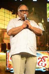 BVSN Prasad @ Janatha Garage Success Meet Stills