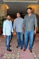 Y Ravi Shankar, CV Mohan, Naveen Yerneni @ Janatha Garage Thanks Meet Stills