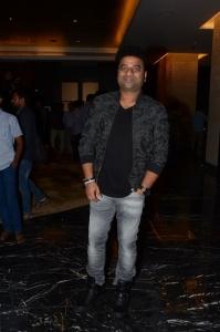 Music Director Devi Sri Prasad @ Janatha Garage Thanks Meet Stills