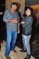 Naveen Yerneni, Devi Sri Prasad @ Janatha Garage Thanks Meet Stills
