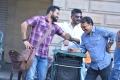Jr NTR, Koratala Siva, Raju Sundaram @ Janatha Garage Working Stills