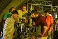 Tirru, NTR @ Janatha Garage Working Stills