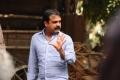 Director Koratala Siva @ Janatha Garage Working Stills