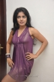 Tamil Actress Janavi Hot Photo Shoot Pics