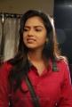 Actress Amala Paul at Janda Pai Kapiraju Movie Press Meet Stills