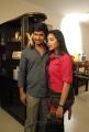 Nani, Amala Paul at Janda Pai Kapiraju Movie Press Meet Stills