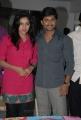 Amala Paul, Nani at Janda Pai Kapiraju Movie Press Meet Stills