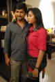 Nani, Amala Paul at Jenda Pai Kapiraju Movie Press Meet Stills