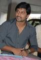 Actor Nani at Janda Pai Kapiraju Movie Press Meet Stills