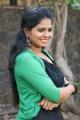 Actress Jangiri Madhumitha Photos @ Kuppathu Raja Interview