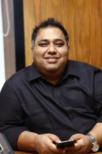 Producer CV Kumar @ Jango Audio Launch Stills