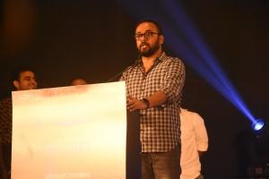 Distributor Sakthivelan @ Jango Audio Launch Stills