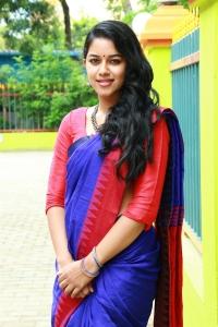 Actress Mirnalini @ Jango Movie Launch Photos