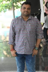Arivazhagan Venkatachalam @ Jango Movie Launch Photos