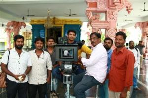 Jango Movie Launch Photos