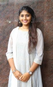 Actress @ Jango Movie Pooja Stills