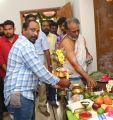 Jango Tamil Movie Pooja Stills