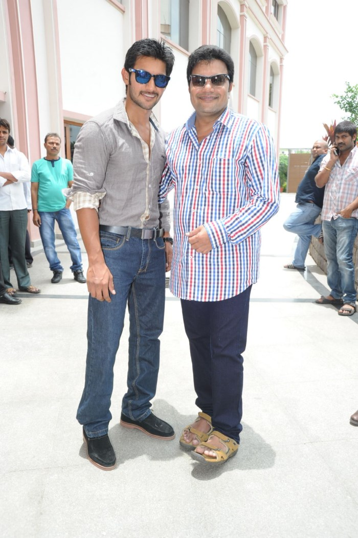 Aadi, Saikumar @ Janmasthanam Movie Press Meet Stills