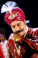 Sai Kumar in Janmasthanam Telugu Movie Stills