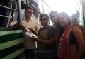 Manisha @ Jannal Oram Audio Launch at CMBT Bus Terminal Stills