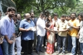 Jannal Oram Audio Launch at Guindy Bus Depot Stills
