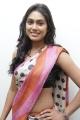 Actress Manisha @ Jannal Oram Audio Launch at Vadapalani Bus Depot Stills