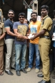 Jannal Oram Audio Launch at Vadapalani Bus Depot Stills
