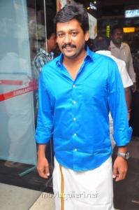 Actor Vidharth @ Jannal Oram Audio Release Photos