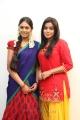 Manisha Yadav, Poorna at Jannal Oram Movie Launch Photos