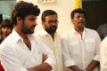 Vimal, Karu Palaniappan, Parthiban at Jannal Oram Movie Launch Stills