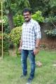 Actor Bose Venkat @ Jarugandi Movie Press Meet Stills