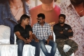 Jarugandi Movie Press Meet Stills