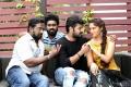 Robo Shankar, Daniel Annie Pope, Jai, Reba Monica John in Jarugandi Movie Stills HD