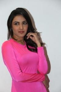Actress Jasmin Bhasin Photos @ Ladies and Gentleman Audio Launch